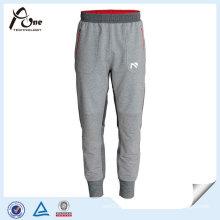 Logo Printed Cotton Custom Men Wholesale Blank Jogger Pants