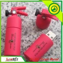 2014 Hot Sale Custom Carton Promotion Swivel USB Flash Drive