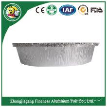 Contenedor de aluminio superficial grande útil de mejor calidad