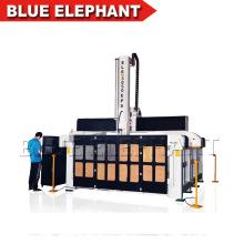 Hot Sale 3050 EPS CNC Router Machine Styrofoam Wood 4 Axis Atc CNC Engraving Machine