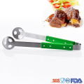 3PCS Holzgriff Barbecue Set BBQ Tools