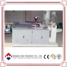 Máquina de producción de un solo tornillo de alta capacidad