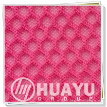 0897 3D air mesh,polyester knitted fabric
