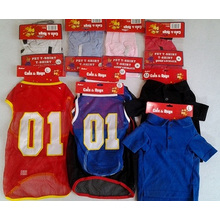 Dog Clothes Product Supply Costumes Clothing Pet Clothes