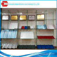 Placa de prova de alumínio Nano alumínio Insullation folha de prova de Xiamen Hdgl Bobina de aço galvanizado para a construção de telhado e parede