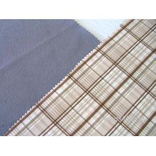 Impresso fiado poli + TPU + Fleece