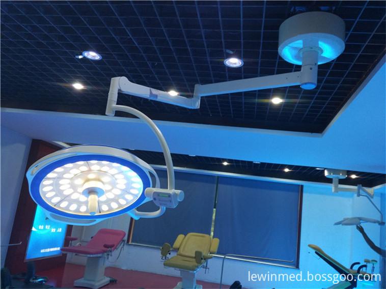 Ceiling led round lamp
