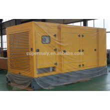 8kw-50kw small water cooled diesel generator from Supermaly