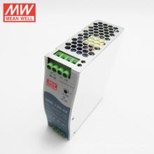 Fuente de alimentación MEANWELL 75w a 960watt slim y 94% high effi din Rail 48vdc 2.5amp SDR-120-48