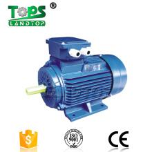 Motor eléctrico trifásico 75hp serie TOPS Y2.