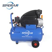 Meilleur prix bonne qualité professionnelle usine mini compresseur d'air machine
