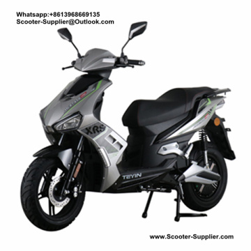 Eec Certification E-mark Electric Moped Xrs