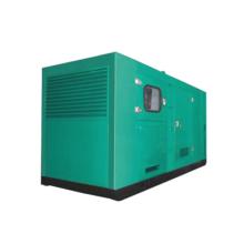 Тихий дизельный генератор 250кВА CUMMINS