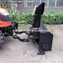 Tracteur agricole Souffleuse à neige à montage frontal