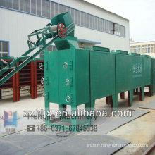 Machine de sécheuse/sécheuse Chine HJ Mesh Belt