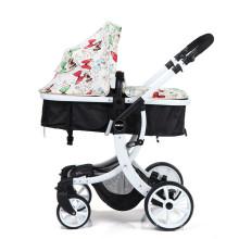 Carrinho de bebê dobrável fácil de carrinho de bebê por atacado