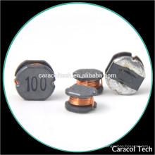 Bobina del inductor de Ferrite Core Power 10uh para CDR portátil