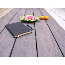 Mix Color Texture WPC Decking, Random Grain WPC Decking, Plastic Wood Outdoor Flooring, Composite Wood Decking