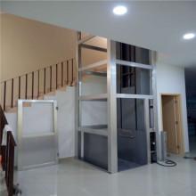 Ascensor casero / Plataforma vertical / Elevador de silla de ruedas