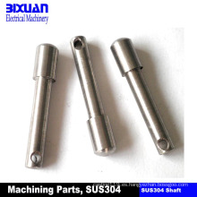 Pieza de mecanizado CNC (BIXMH2011-2)