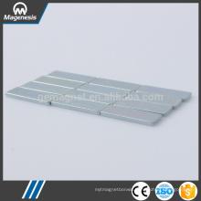 Competitive price hot-sale super irregular ndfeb magnets