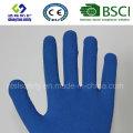 Handschuh Schaum Latex beschichtet Gartenarbeit Arbeitssicherheit Handschuhe