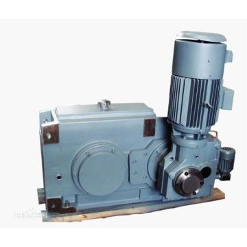 Gearbox Speed ​​Reducer Machine Worm Drive Ampliamente Aplicación
