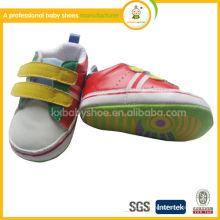 Großhandel alibaba 2014 Mode Eule weichen echten Leder Baby Schuhe