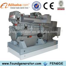 500kw MWM marine diesel generator for sale