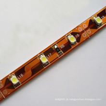 Alta qualidade CE & ROHS certificação impermeável IP68 3528 smd Flexível levou tira lâmpada