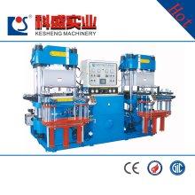Vakuum-Gummiformmaschine für Gummi-Silikon-Produkte (KS350V3)