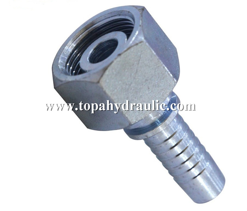 20511 High Precision Eaton Hydraulic Fitting