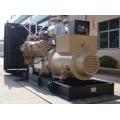 1000kVA Jichai Stromerzeuger mit preiswertem chinesischem Motor