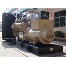 1000kVA Jichai generador de energía con motor chino barato