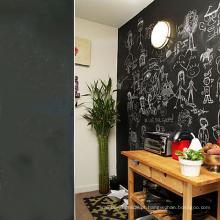 Barra de quadro-negro - Papel de contato de quadro autoadesivo