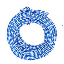High quality  PE monofilament ski rope polyethylene hollow braid rope