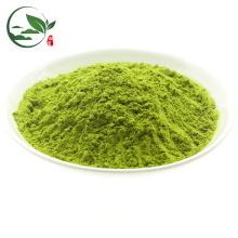 Certificado orgánico certificado Ceremonia grado Matcha té té verde en polvo