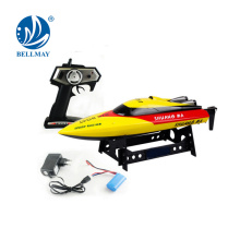 2.4G 3CH RC High Speed ​​Racing Boat Double Horse 7011 pour gros