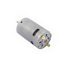 high torque high pm custom dc motor rs-550 6v 12v