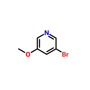 50720-12-2 5-Bromo-3-Methoxypyridine