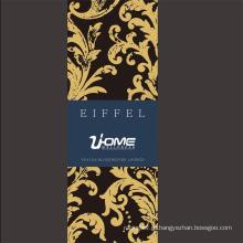 Uhome 0,68 * 8.23 m alta espuma ou papel de parede auto-adesivo removível..--catálogo de Eiffel