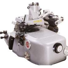 Máquina de sobrerregado Titan DK-2500
