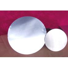Disque en aluminium anodisé pour éclairage