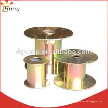 galvanized steel wire reel metal cable reel