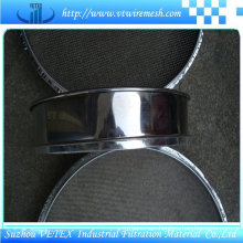Stainless Steel Barbecue Wire Mesh Used in Restaurant