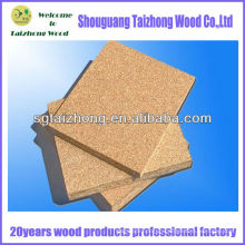 High Quality Plain Particle Board