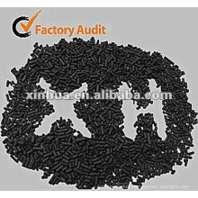coal-based 3mm waste gas treatment activated carbon