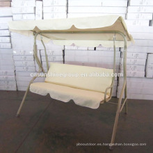 3 seater swing canopy, canopy swing chair, outdoor swing chair