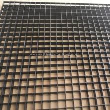 Grades de ar quadradas plásticas de Eggcrate da ATAC