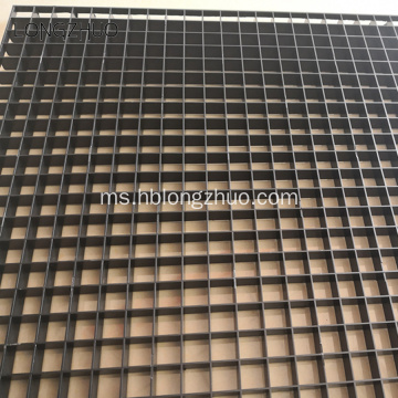 Aluminium 45 Degree Eggcrate Exhaust Air Return Grille